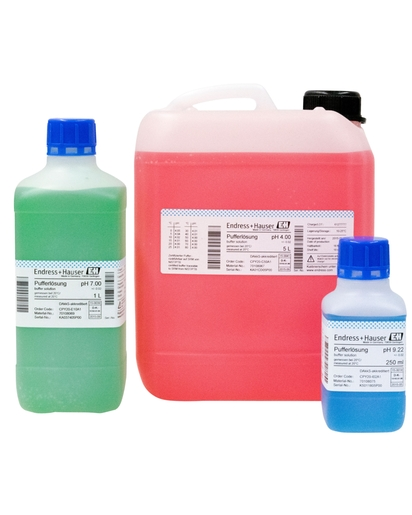 pH buffers CPY20