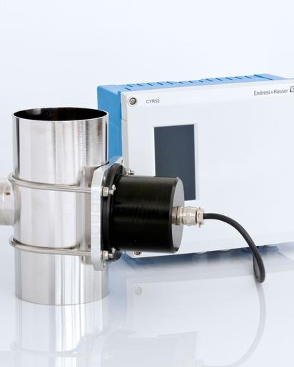 Ultrasonic cleaning system CYR52