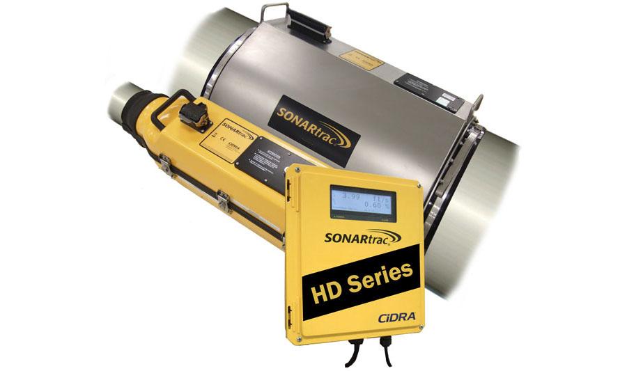 SONARtrac HD VF/GVF-100