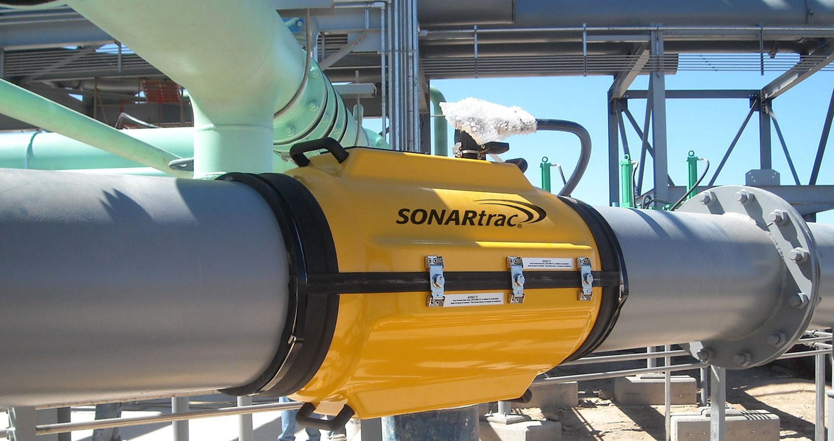 SONARtrac HD VF-GVF-100