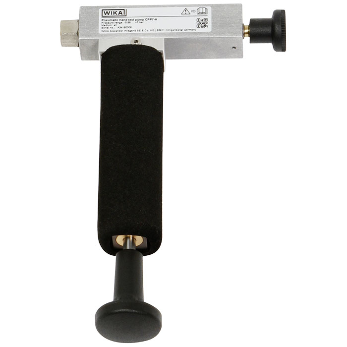 Portable or Stationary Hand held pressure pumps